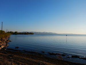 Ausblick auf den Bodensee