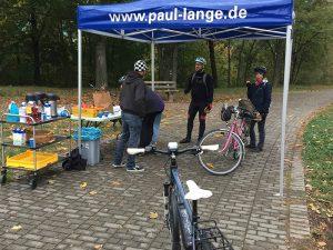 Fahrradfrühstück 2018 Bad Cannstatt Paul Lange