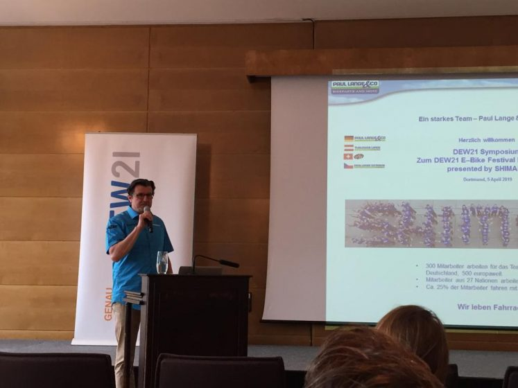Dortmunder Symposium zur Fahrradförderung