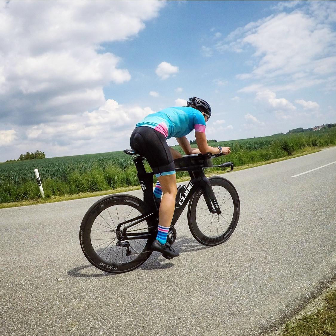 Frauen und das Rennrad - Erfahrungen