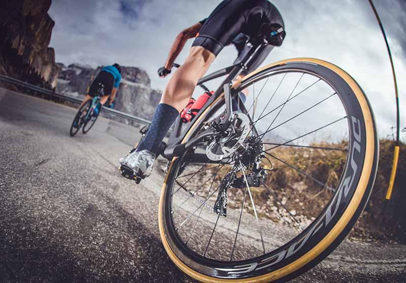 Paul Lange Rennrad Fahrradreifen