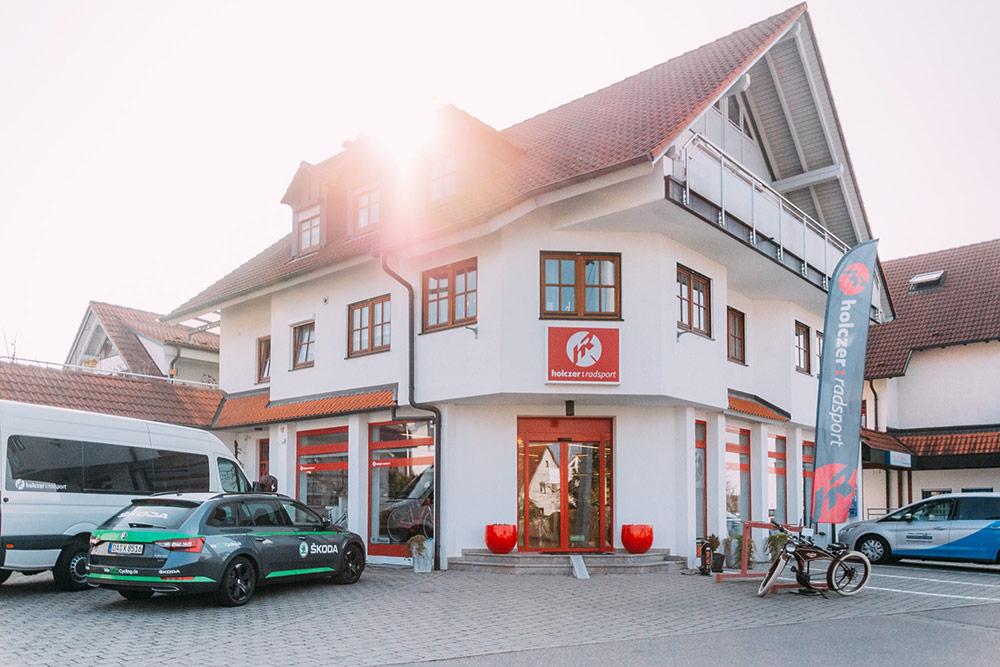 Holczer Radsport Herrenberg