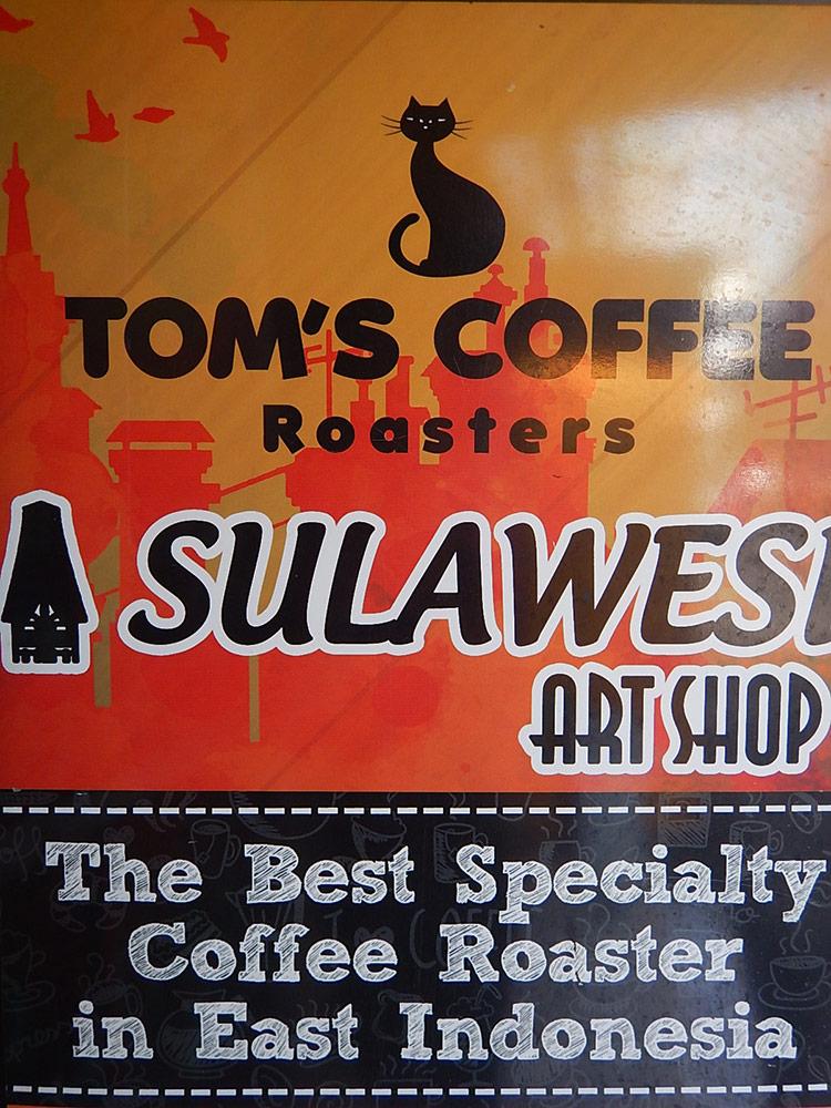 Sulawesi Cafe