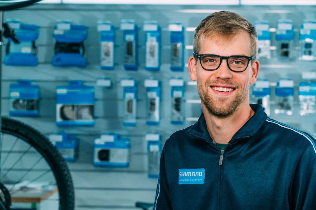 Philipp Daum - Werkstattleiter - Fischer & Wagner