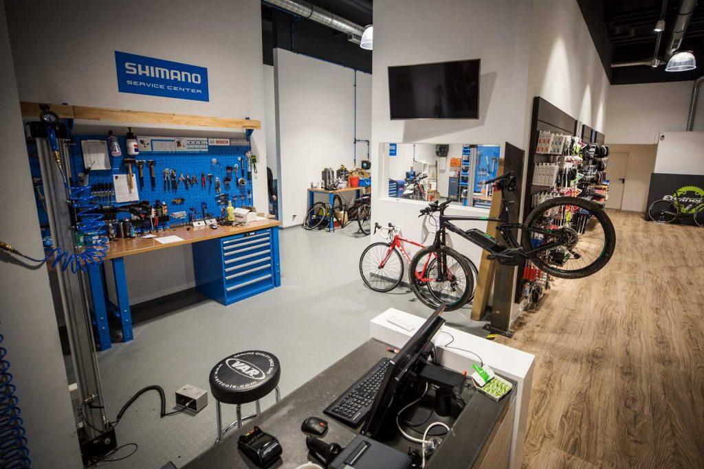 Diese Fahrradwerkstätten haben trotz Corona-Virus geöffnet
