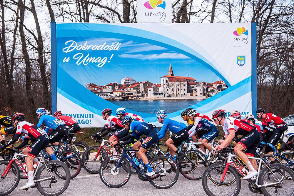 LKT Brandenburg bei der Umag-Trophy in Kroatien