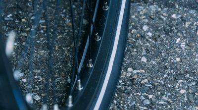 Welchen Luftdruck brauchen meine Fahrradreifen?