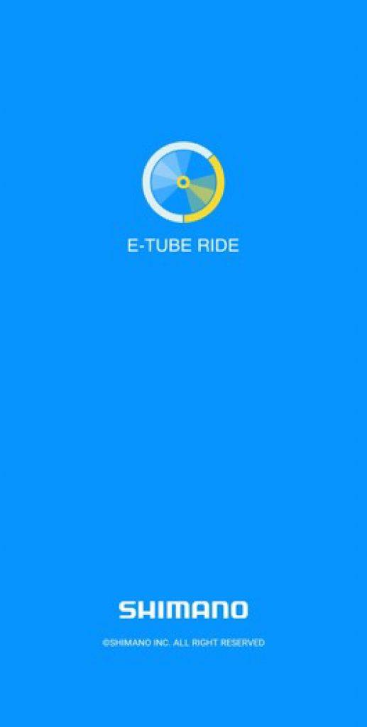 E-Tube Ride App - Kopplungsanleitung