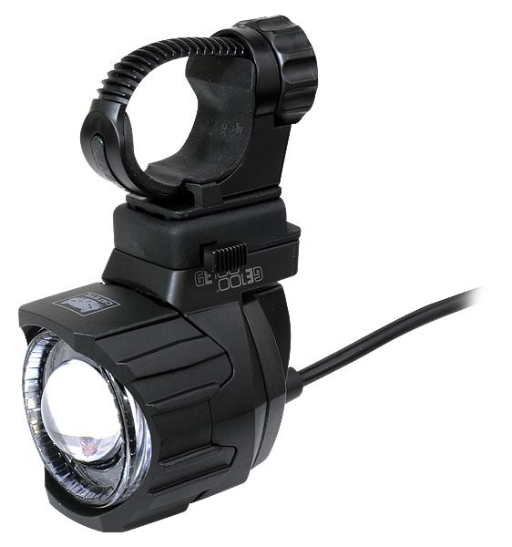 CATEYE GE 100 – E-Bike-Licht