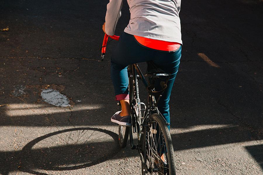 Bikestyle - wasserfeste Schuhe