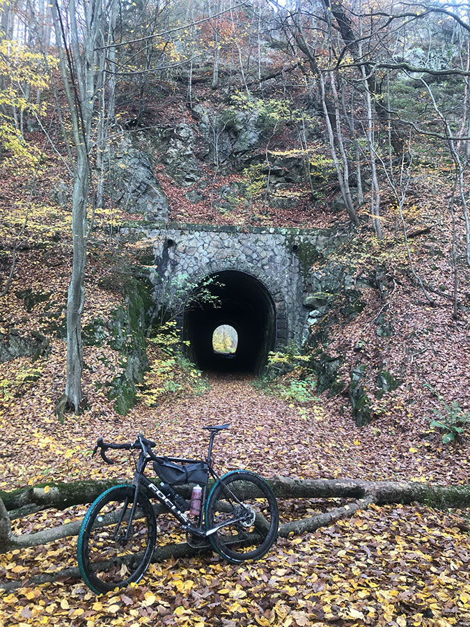Sächsische Schweiz - Orbit 360 - Graveltour
