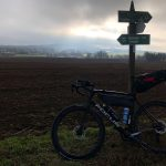 Graveltour mit Tubeless-Erfahrung Christian Brodbeck