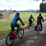 ADFC Radtour - Radfahren nach Corona