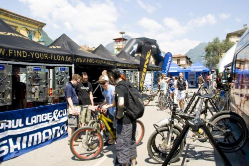 Bikefestival-Riva-2009_Expostand