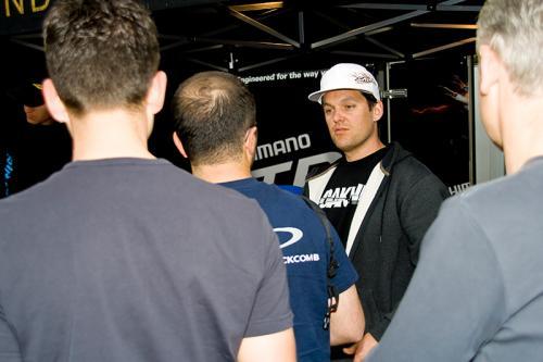Bikefestival-Riva-2009_Open-Night_Andrew-Shandro-Fantalk_2